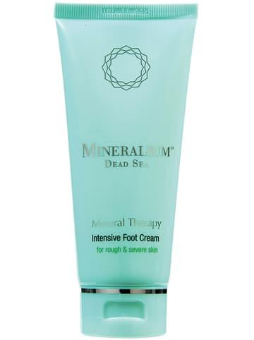 """Mineralium Voetcrème """"Mineral Therapy"""", 100 ml"""
