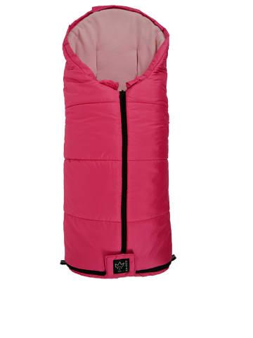 "Kaiser Naturfellprodukte Thermo-voetenzak ""Tommy"" roze - (L)100 x (B)45 cm"