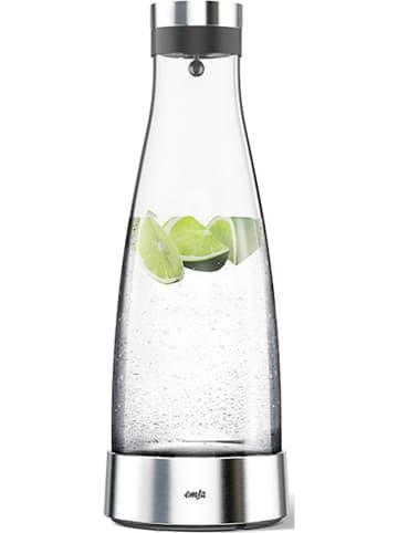 "Emsa Roestvrijstalen koelkaraf ""Flow Bottle"" - 1 l"