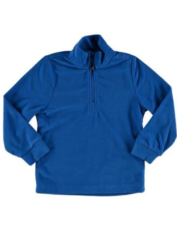 CMP Fleecepullover in Blau