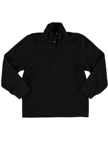 CMP Fleece trui zwart