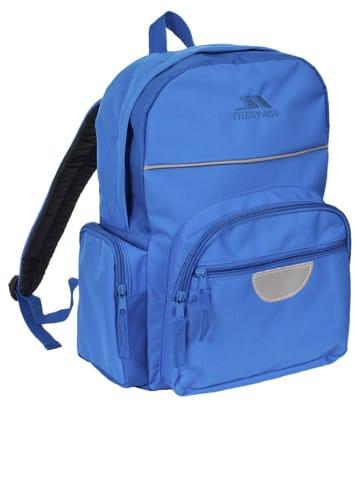 """Trespass Plecak """"Swagger"""" w kolorze niebieskim - 32 x 45 x 15 cm"""