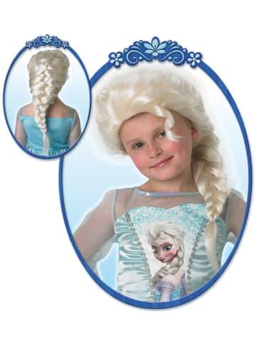 "Rubie`s Peruka ""Elsa"" w kolorze blond"