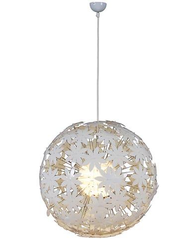 Näve Hanglamp wit - Ø 55 cm