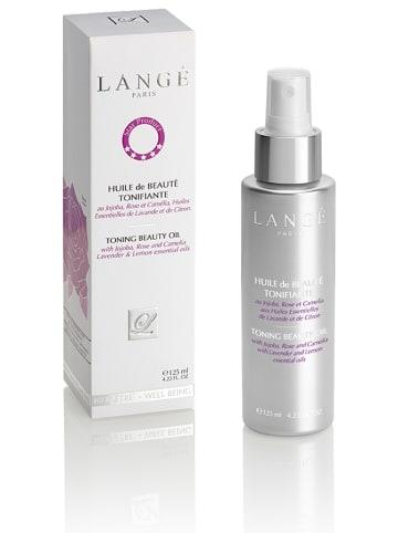 """Langé Beautyöl """"Tonifiante"""", 125 ml"""