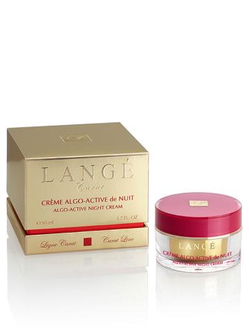 """Langé Nachtcreme """"Carat Line - Algo-Active"""", 50 ml"""