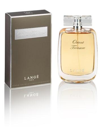 Langé Orient Treasure - EdP, 100 ml