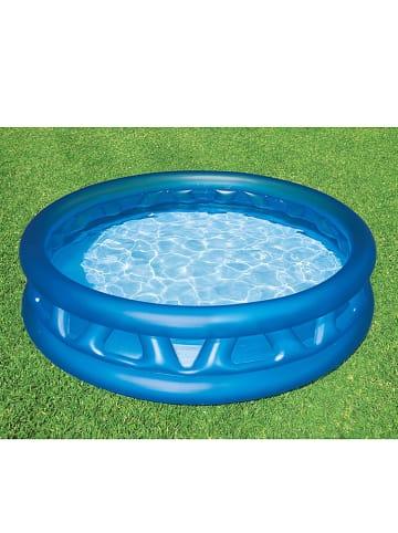 "Intex Kinderzwembad ""Soft Side"" - vanaf 3 jaar"