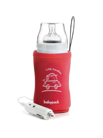 """Babyauto Fleswarmer """"Warm'n Go"""" rood"""
