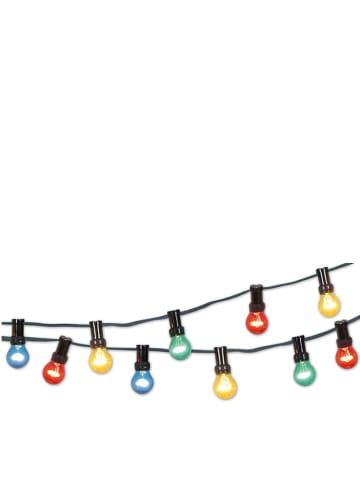Näve Lichtketting meerkleurig - (L)620 cm