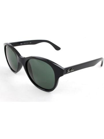 Ray Ban Unisex-Sonnebrille in Schwarz