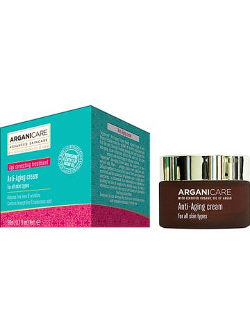 Argani Care Anti-Aging-Creme, 50 ml
