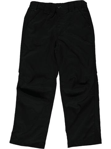 """Regatta Spodnie funkcyjne """"Dayhike Str II"""" w kolorze czarnym"""