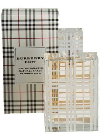 Burberry Brit - EdT, 50 ml
