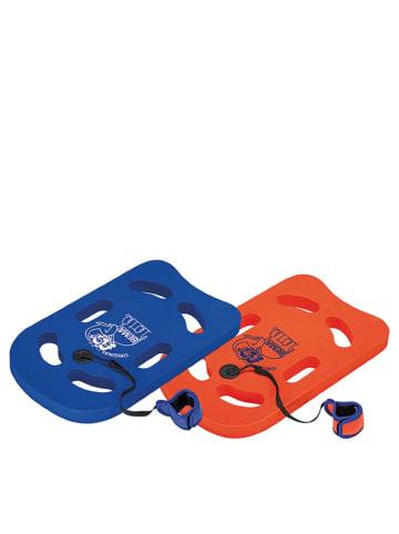 "BEMA Zwemhulp ""Surfer"" oranje/blauw (verrassingsproduct)"