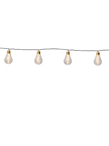 """Best Season LED-Lichterkette """"Glow"""" in Weiß - (L)360 cm"""
