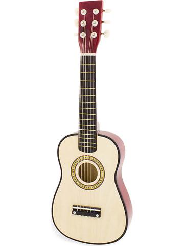 Ulysse Gitara w kolorze jasnobrązowym - 3+
