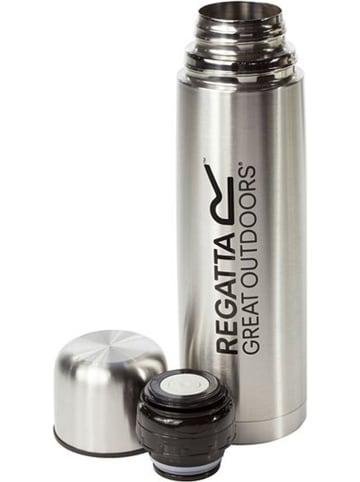 """Regatta Isoleerkan """"Vacuum Flask"""" zilverkleurig - 1 l"""