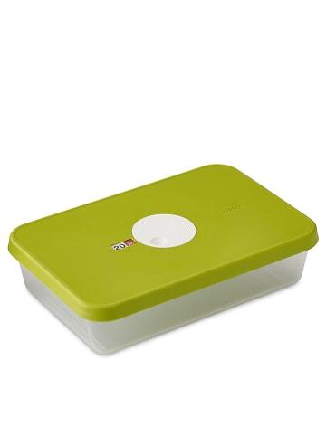 """JosephJoseph Pojemnik """"Dial"""" w kolorze zielonym - 2,4 l"""