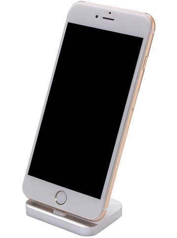 Inki Lightning-dock voor iPhone 5/5c/5s/6/6+ en iPod Touch 5/6 grijs