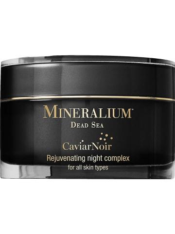 Mineralium Nachtcrème ''Caviar Noir'', 50 ml