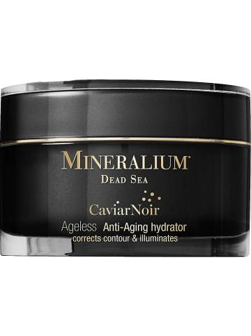 Mineralium Anti-aging crème ''Caviar Noir'', 50 ml