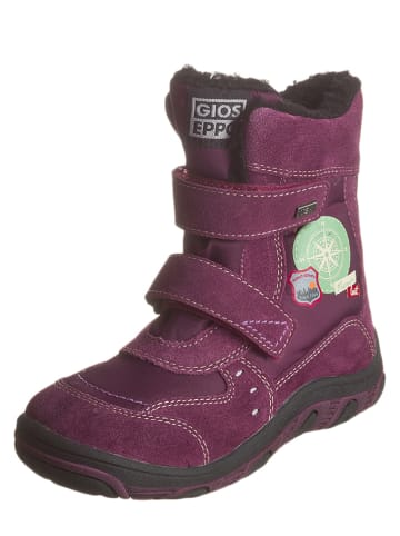 Gioseppo Boots paars