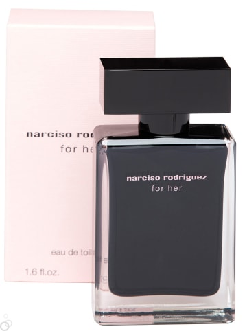 Narciso rodriguez Narciso for Her - EdT, 50 ml