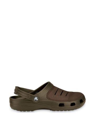 """Crocs Crocs """"Bogota"""" bruin"""