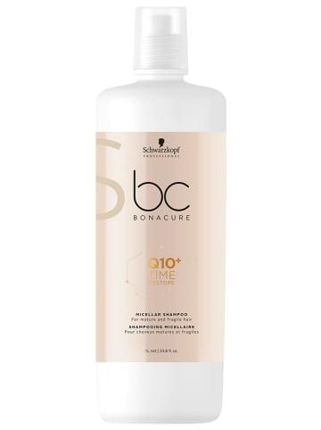 "Schwarzkopf Professional Shampoo ""Q10 Time Restore"", 1000 ml"
