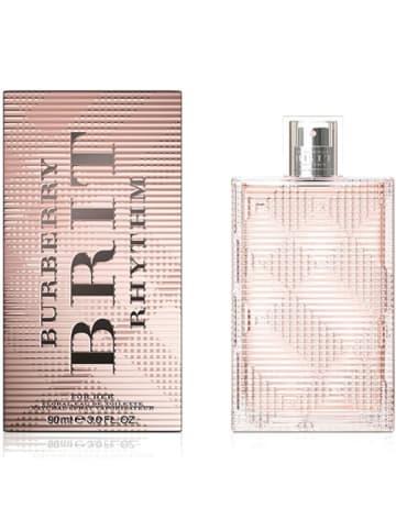 Burberry Brit Rhythm Floral - eau de toilette, 90 ml