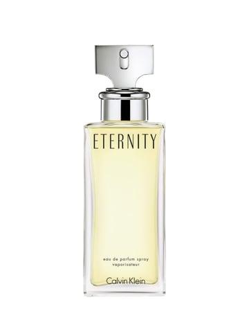 Calvin Klein Eternity - eau de parfum, 100 ml