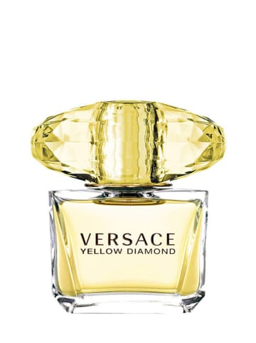 Versace Yellow Diamond Intense - EdP, 50 ml