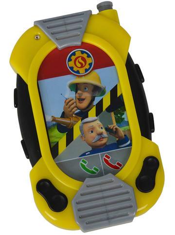 Feuerwehrmann Sam Feuerwehr-Telefon - ab 3 Jahren