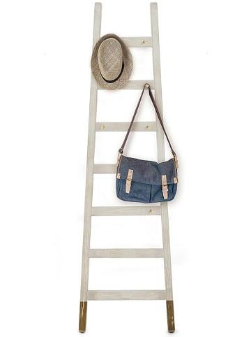 "Really Nice Things Kapstok ""Stair Hanger"" grijs - (B)46 x (H)170 x (D)4 cm"
