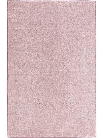 """Hanse Home Geweven tapijt """"Pure"""" lichtroze"""