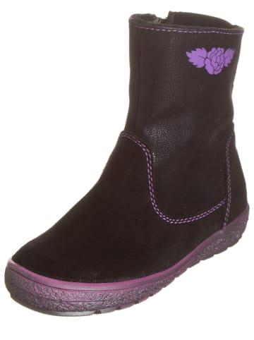 Lelli Kelly Leren boots zwart