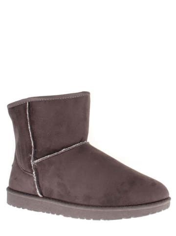 """ISLAND BOOT Winterboots """"Stela"""" in Anthrazit"""