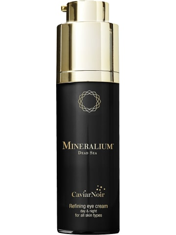 "Mineralium Augencreme ""Caviar Noir"", 30 ml"