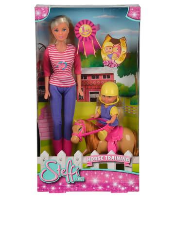 "Simba Pop ""Steffi - Horse Training"" - vanaf 3 jaar"