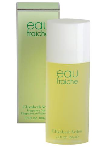 Elizabeth Arden Eau Fraiche - EdT, 100 ml