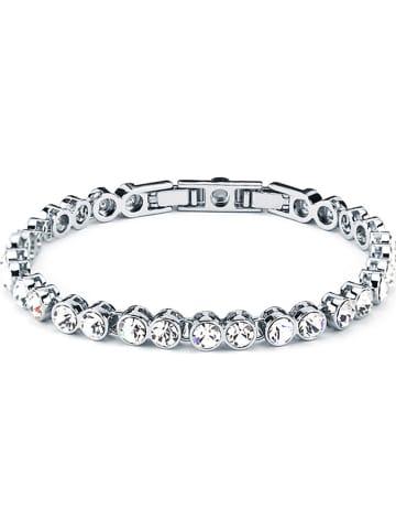 Park Avenue Armkette mit Swarovski Kristallen