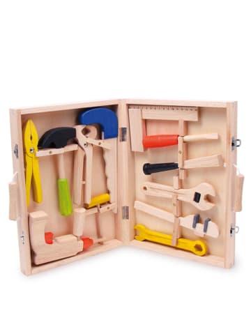 Small foot 13-częściowy kuferek z narzędziami - 3+