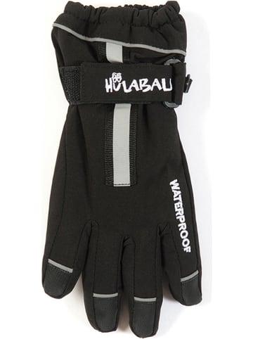 HULABALU Handschoenen zwart