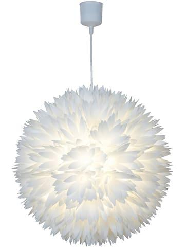 Näve Hängeleuchte in Weiß - Ø 45 cm