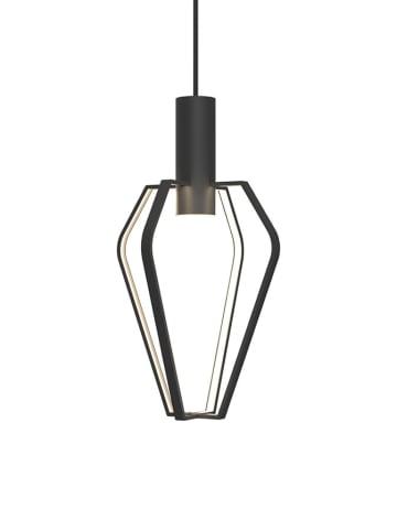 Nordlux LED-hanglamp zwart - Ø 6 cm