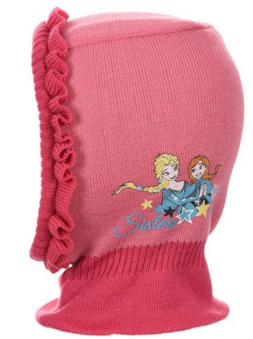 "Disney Frozen Sturmhaube ""Frozen"" in Pink"