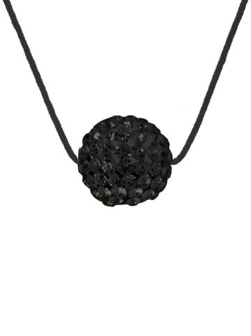 """Wishlist Halskette """"Black Night"""" mit Anhänger - (L)42 cm"""