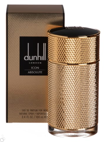 Dunhill Icon Absolute - EdP, 100 ml