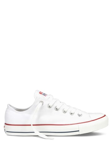 "Converse Sneakers ""All Star Low"" in Weiß"